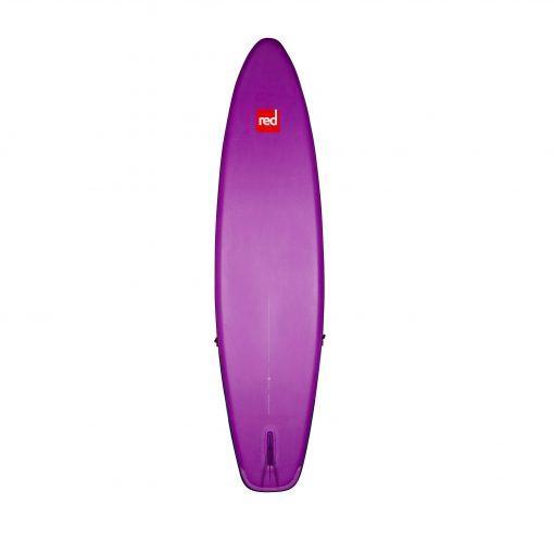 Red Paddle Co Sport 11'3 iz spodnje strani
