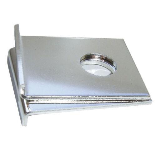 Ključavnica za sup, ki se zaklene v us fin box