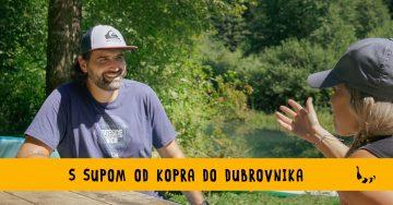 S supom od Kopra do Dubrovnika_Intervju z Milošem Baničem o izzivih, prigodah, novih izkušnjah na tej 621 km dolgi sup eskpediciji