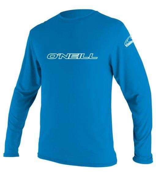 O'Neill otroška majica modra