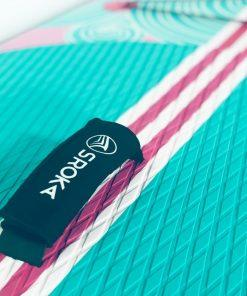 Sroka cover for sup handdle