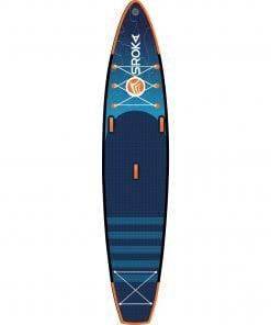 Sroka Alpha 11'6 blue