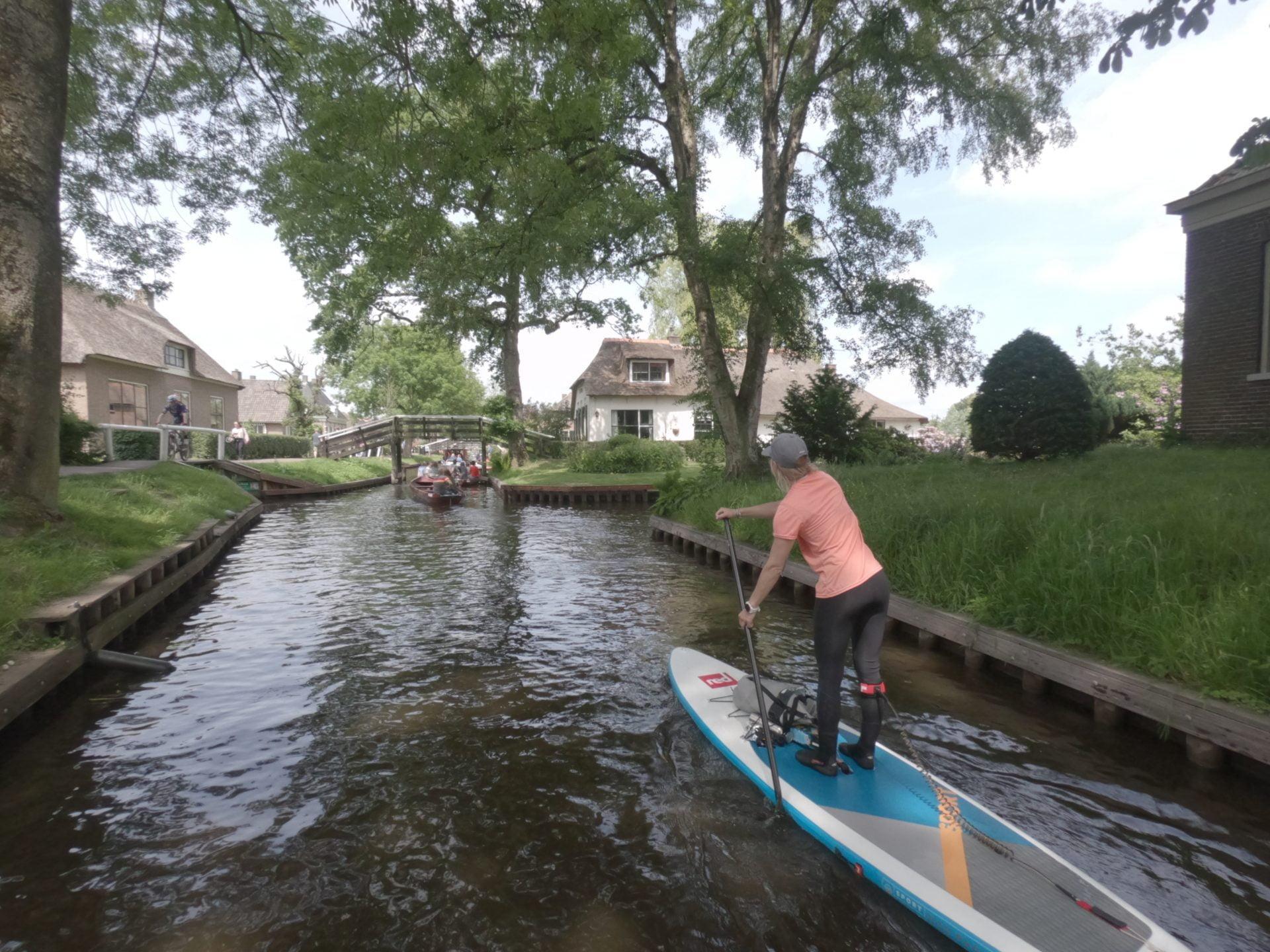 Supanje na Nizozemskem