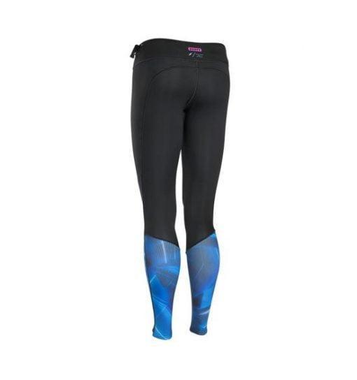 Ženske neoprenske hlače 1.5 mm