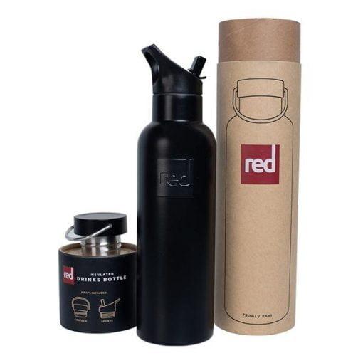 Izolirana steklenica za vodo Red Original