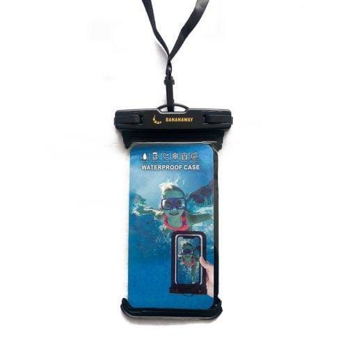 Nepremočljiva torbica za telefon