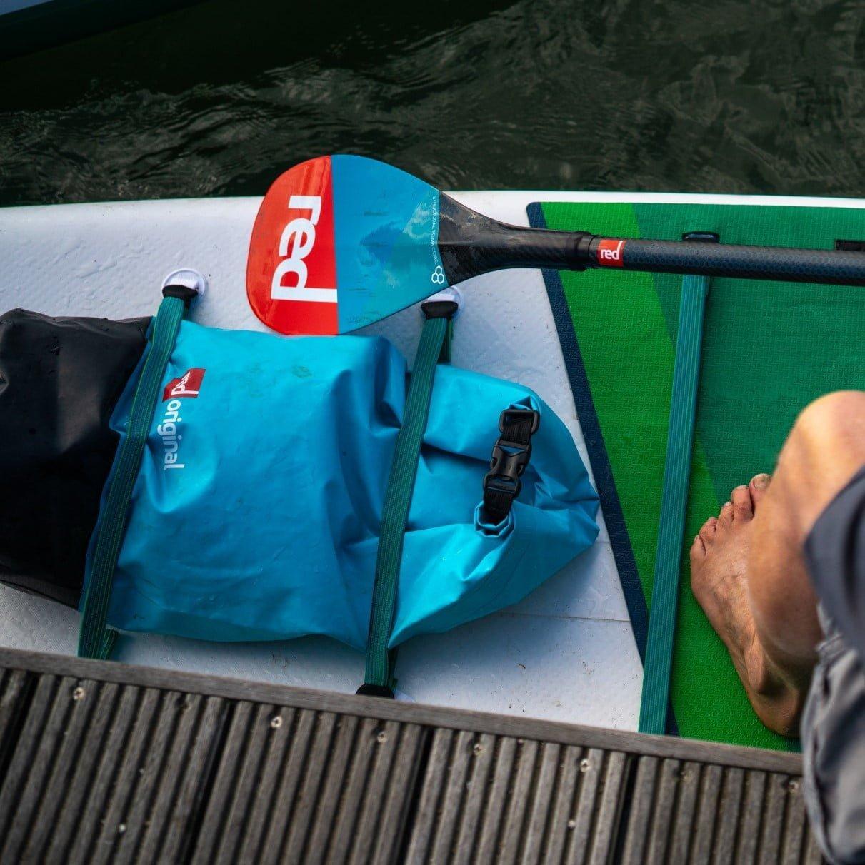Nepremočljiva torba Red Original