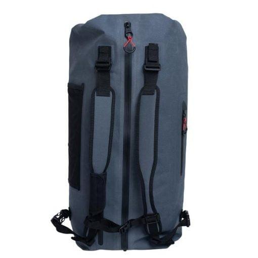 Red Original Kit Bag 40L zadaj