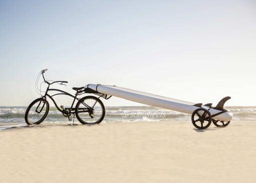 SUP Wheels Evolution X  montiran na kolo