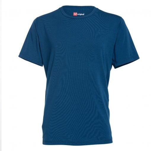 Majica z UV zaščito Red Original Modra