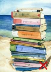 Veliko knjig ne