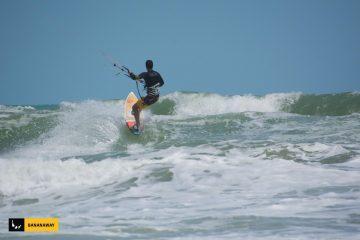 Wave spot Taiba